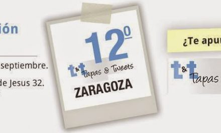 Tapas and Tweets (viernes, 19)