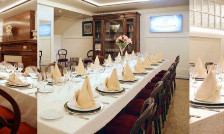 Cena cata maridada en Los Cabezudos (jueves, 2 de octubre)