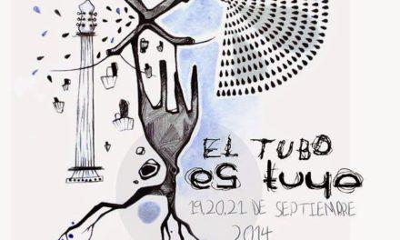 Fiestas en el Tubo (hasta el domingo, 21)
