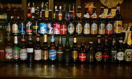 Semana de la cerveza artesana (del 23 al 28)