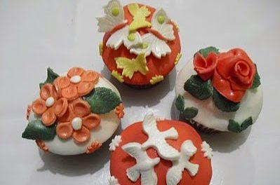 Curso de cupcakes (21 de septiembre)