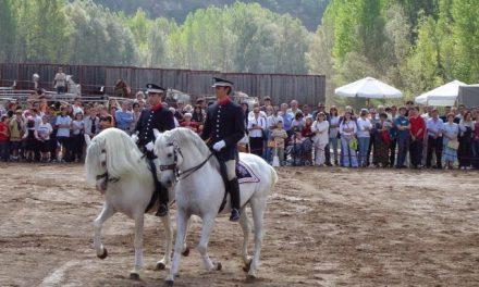 Feria caballar (domingo, 28)