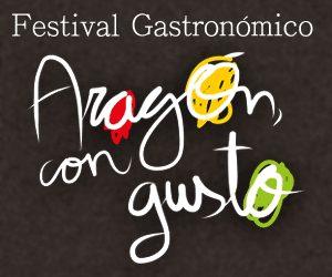 ARAGÓN CON GUSTO. Historia de la gula (sábado, 25 de octubre, y del 1 al 8 de noviembre)