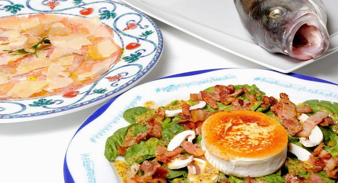 Aragón con Gusto, menús de los restaurantes de Zaragoza (del 24 de octubre al 9 de noviembre)