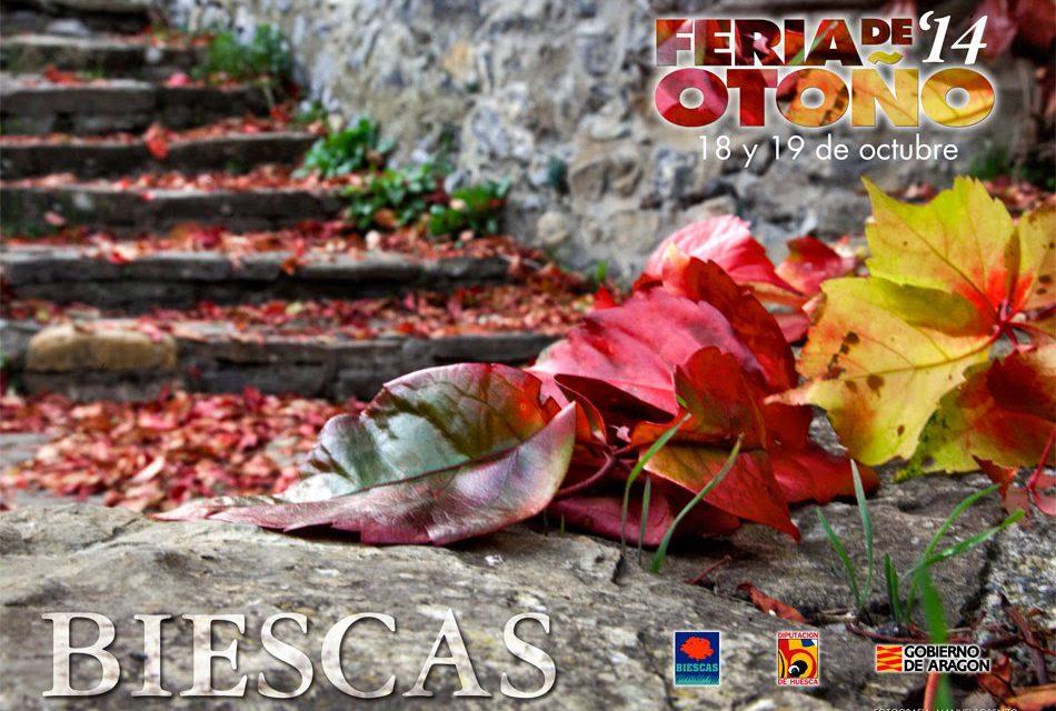 Feria de otoño (días 18 y 19)