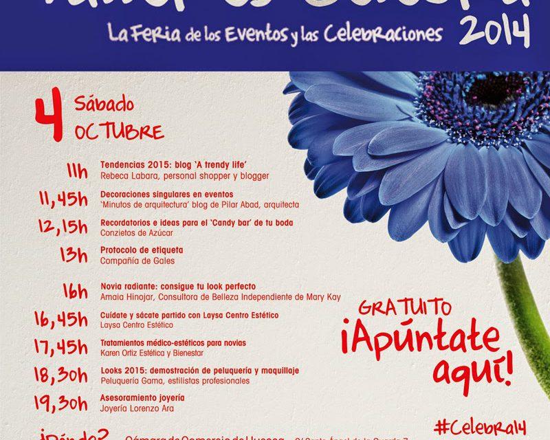 Talleres de eventos y bodas (sábado, 4)