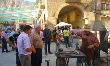 Feria artesana (sábado, 4)