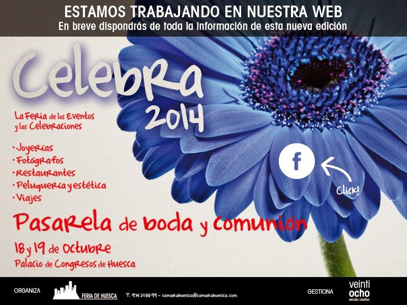 Feria celebra (días 18 y 19)