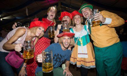 Prórroga de la Feria de la cerveza (hasta el día 19)