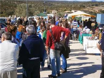 Feria del Pilar (días 11 y 12)