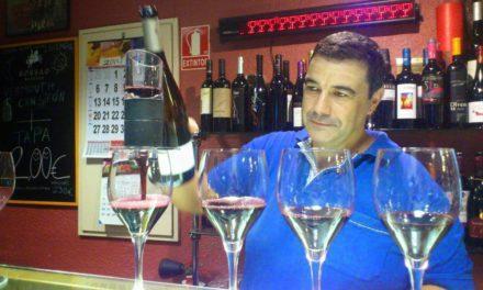 Cata coloquio en el bar El Fútbol (jueves, 23)