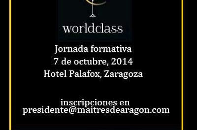 Diageo World Class (martes, 7)