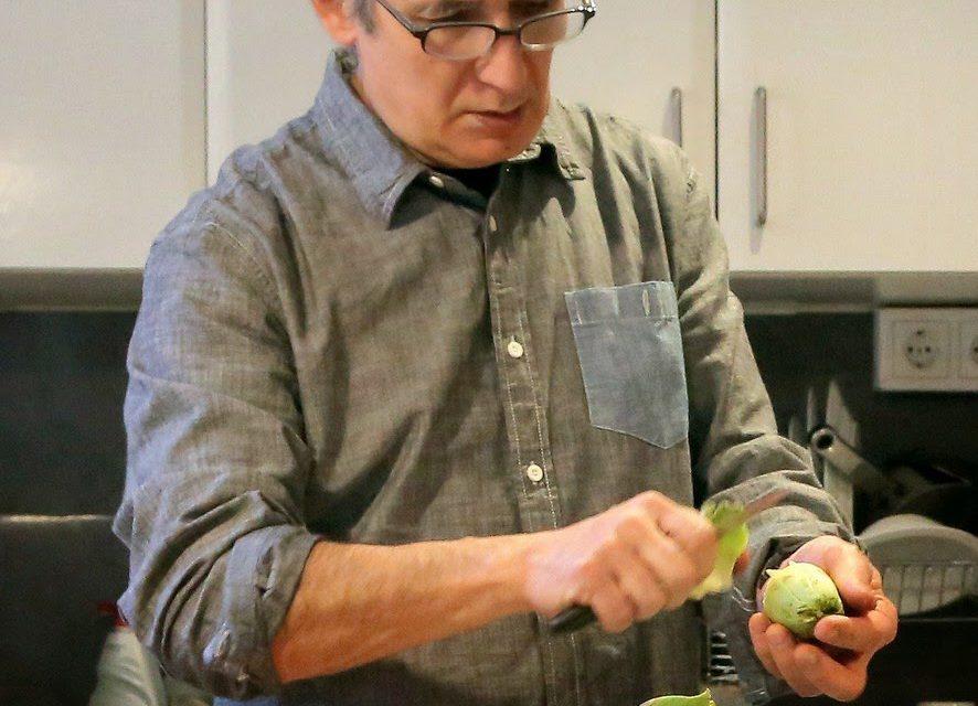 Encuentros gastronómicos, patés, terrinas y mouses (miércoles, 5 y 12)