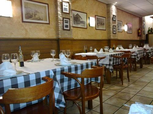 Menú semanal en Urola por 17 euros (del 15 al 17)