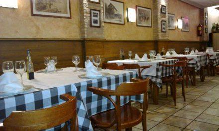 Menú semanal en Urola por 17 euros (del 6 al 11)