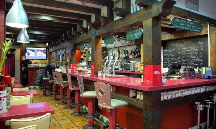 Menús a 10, 15 y 20 euros en La Parrilla Albarracín y +Albarracín (del 14 al 19 de octubre)