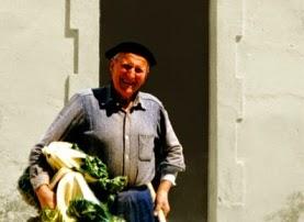 Exposición, Daniel Calasanz, el hortelano poeta (del 9 al 29 de octubre)