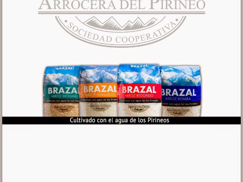 ARAGÓN CON GUSTO. Demostración de cocina con arroz Brazal (martes, 4)
