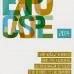 ARAGÓN CON GUSTO. Expo Caspe (del 31 de octubre al 2 de noviembre)