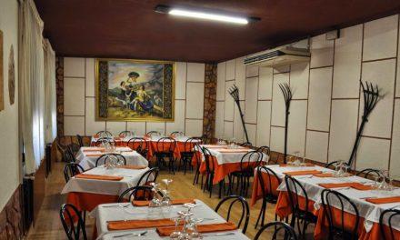 ARAGÓN CON GUSTO. Cocina de la garnacha (lunes, 3)