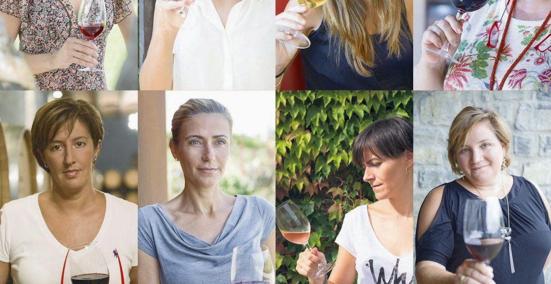 TuHuesca presenta 'Ocho vinos con alma de mujer' (miércoles, 19)