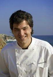 Charla sobre la cocina española: Cataluña (lunes, 17)