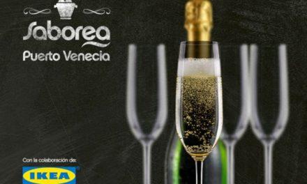 Cava y champagne (miércoles, 19)