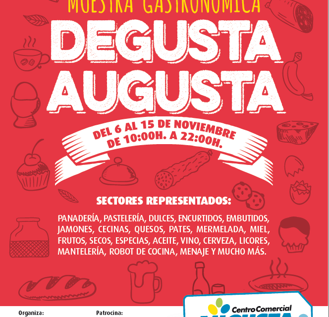 Feria (del 6 al 15)