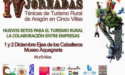 Jornadas de turismo rural (días 1 y 2)