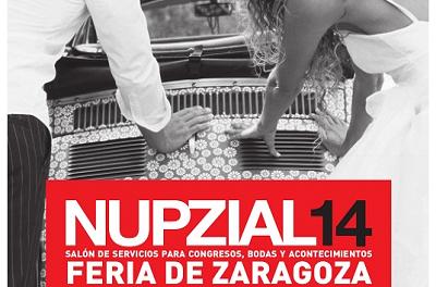 Feria Nupzial (del 7 al 9)