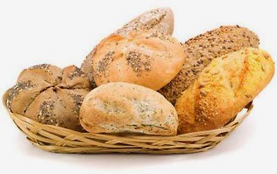 Panes y más, análisis sensorial en el pan (jueves, 6)