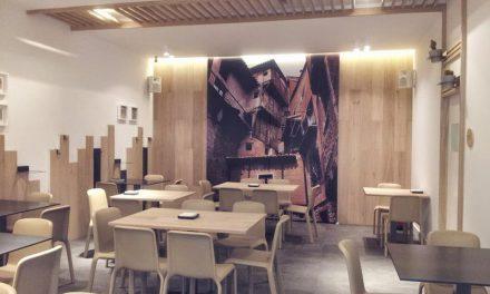 Menús a 10, 15 y 20 euros en La Parrilla Albarracín y +Albarracín (del 17 al 23 de noviembre)