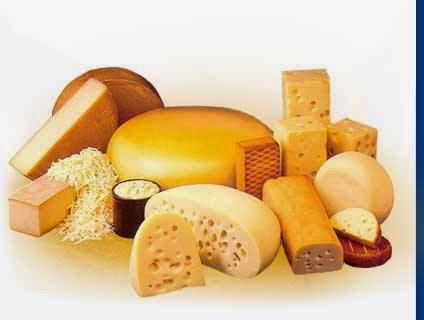 Te la damos con queso (jueves, 13)