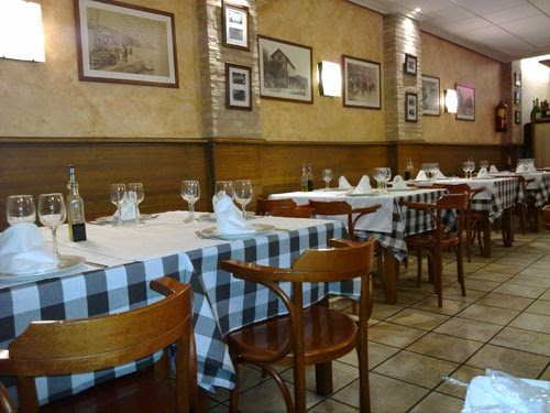Menú semanal en Urola por 17 euros (del 10 al 15 de noviembre)