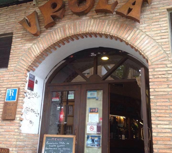 Menú semanal en Urola por 17 euros (del 17 al 22 de noviembre)