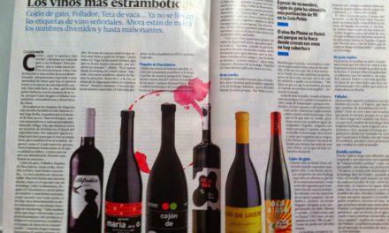 Cata de vinos y tapas (viernes, 7)