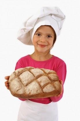 Curso de cocina para niños (viernes, 14)