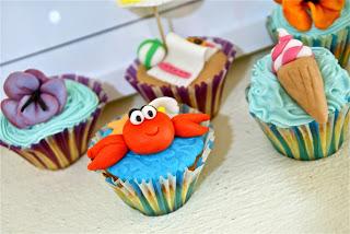 Curso de cupcakes (sábado, 22)