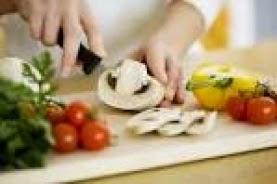 Curso de manipulador de alimentos (martes, 25 de noviembre)