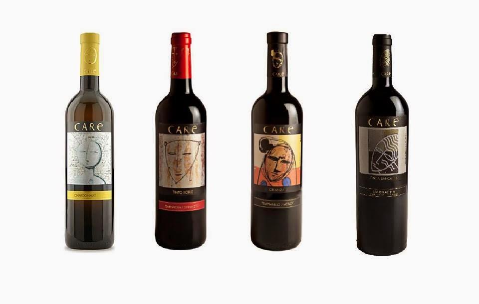 Cata de vinos (jueves, 4)