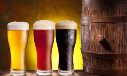 Cata de cervezas (sábado, 27)