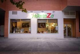 Segundo aniversario de La Huertaza (miércoles, 10)
