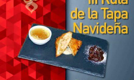 III Ruta de Tapas Navideñas Zaragoza Christmas Tapas (del 19 de diciembre al 8 de enero)
