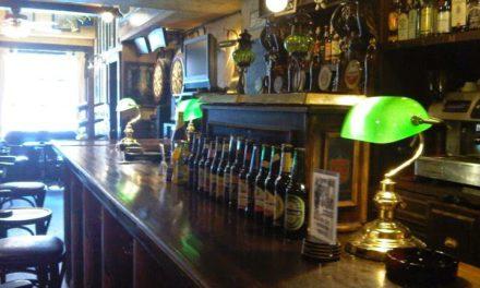 Cata de cervezas artesanas (jueves, 18)