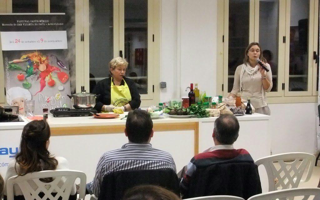 Taller de cocina para jóvenes Pasta y productos ecológicos (jueves, 18)