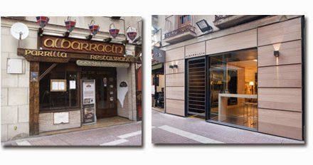 Menús a 10, 15 y 20 euros en La Parrilla Albarracín y +Albarracín (del 12 al 18 de enero)