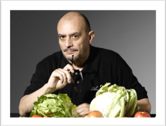 Charla sobre la gastronomía española (martes, 27)