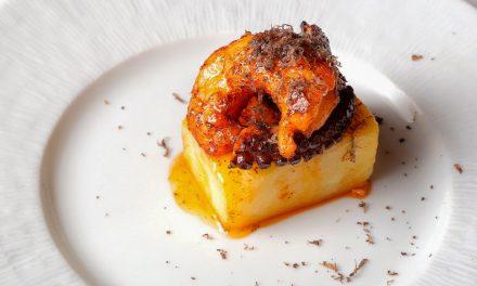 Jornadas gastronómicas del cabrito y la trufa en la Bodega de Chema (prorrogadas hasta el 29 de febrero)