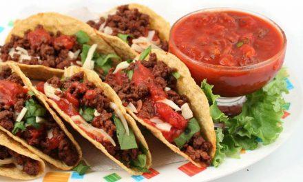 Curso de cocina mexicana para jóvenes (sábados, 24 y 31)