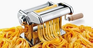 Taller de pasta fresca (martes, 27)